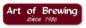 Art of Brewing - Nelson Logo